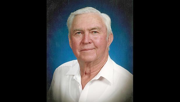 Albert William Crosbie, age 85