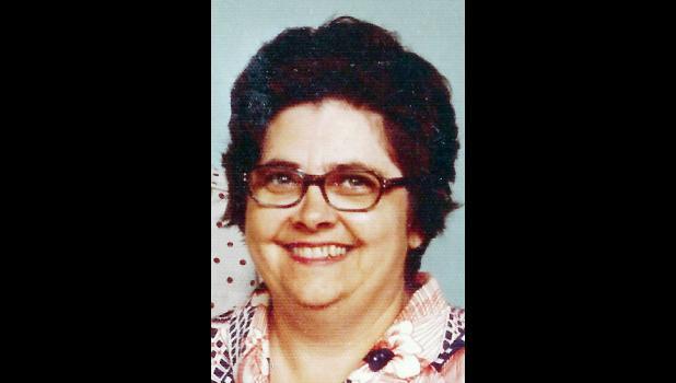 Belva J. Nearby, age 84