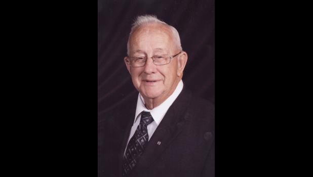 Bernard Vincent Kayser, age 84
