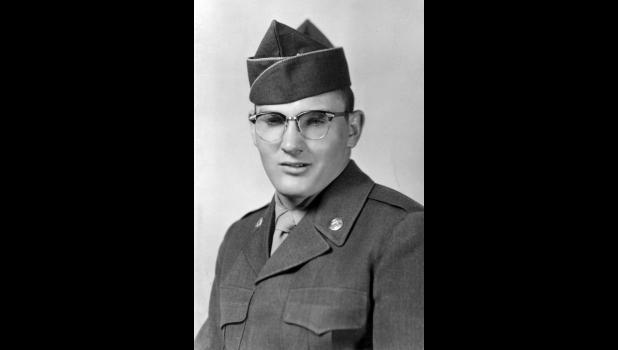 Boyd Stephenson, age 81