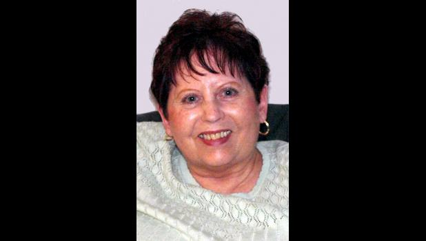 "Catherine ""Cathie"" Merced, age 65"