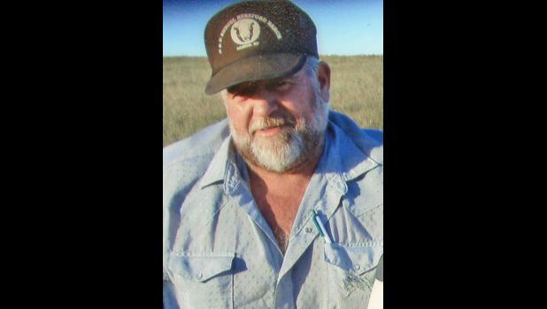 Charlie Buxcel, age 66