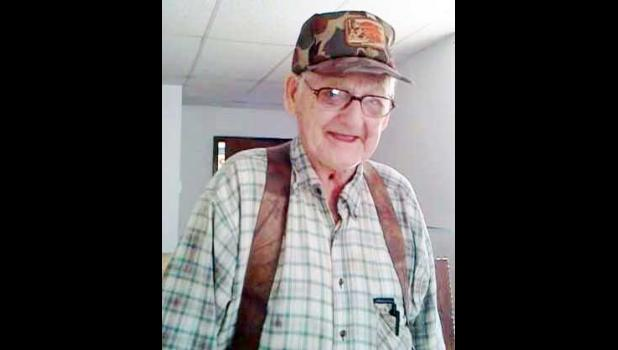 "Clifford ""Cliff"" Mulso, age 91"