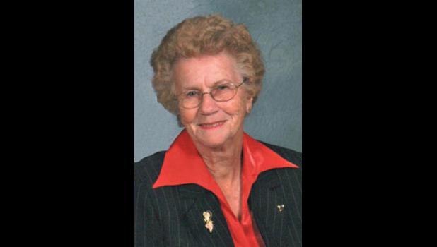 Cloreta Eisenbraun, age 88