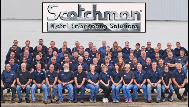 Company photo – 2015