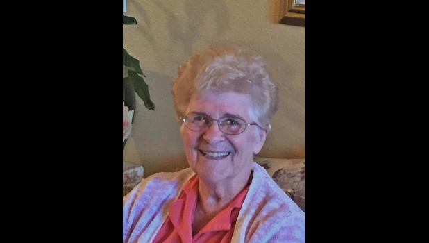 Leona M. Cressy, age 85