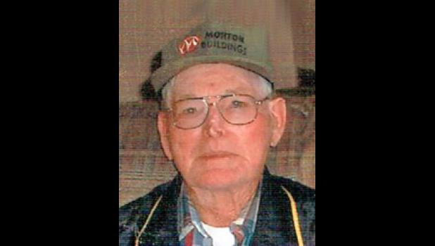 Erhart Edwin Denke, age 90