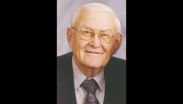 LaMar Dodson, age 89