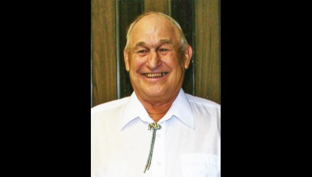 Donald Bill Volmer, age 82