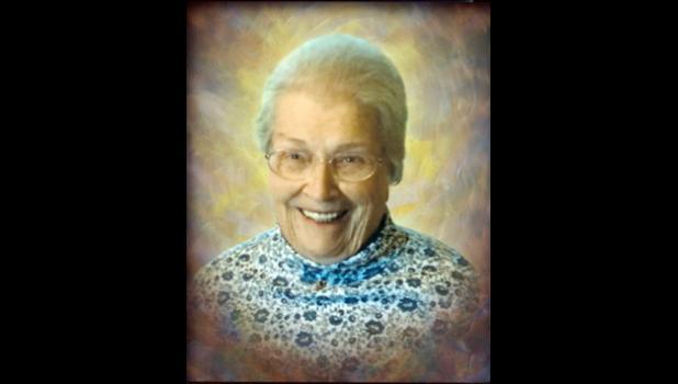 Dorothy Uhrig, age 93