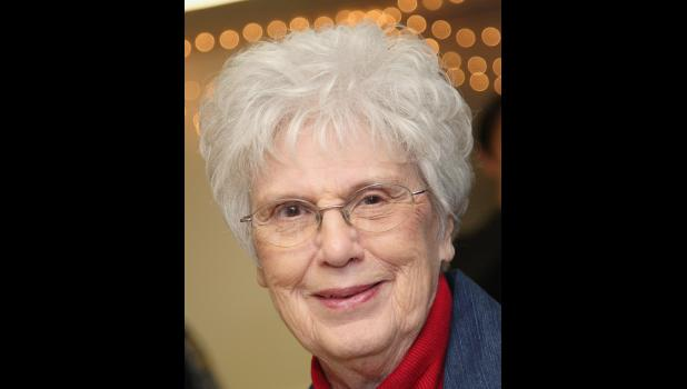 Frances Eulberg, age 78