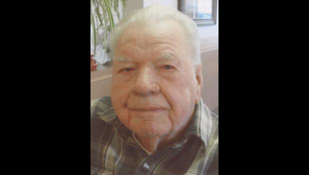 Melvin G. Fernau, age 101