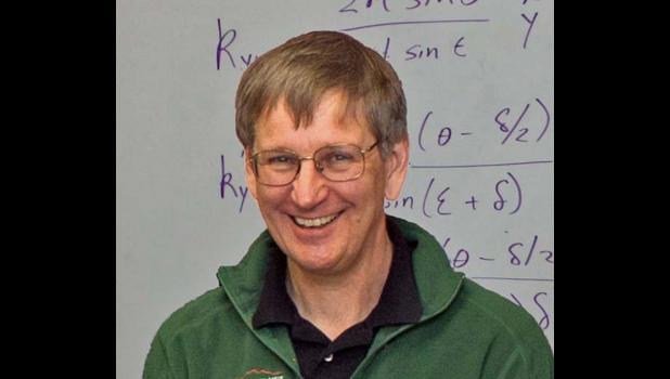 Dr. Paul H Fuoss