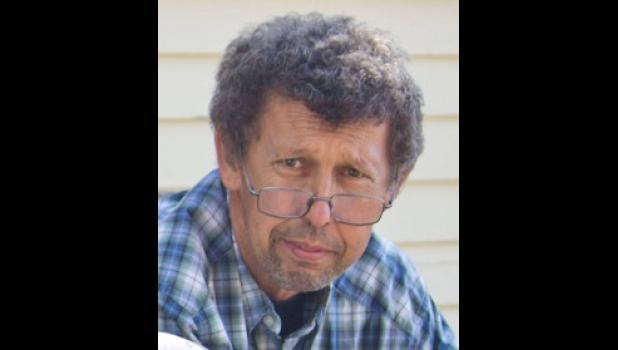 Benjamin Ganje, age 65