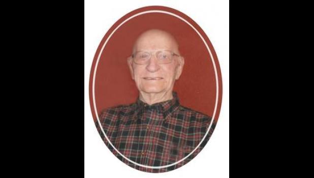 "Eugene ""Gene"" Lund, age 102"