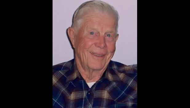 Gene Stensland, age 86