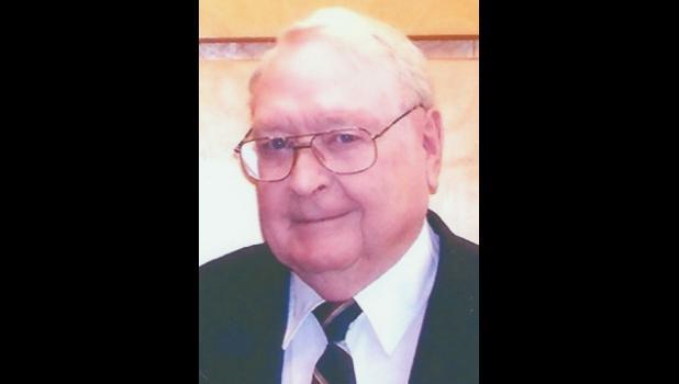 Arthur Glynn, age 88
