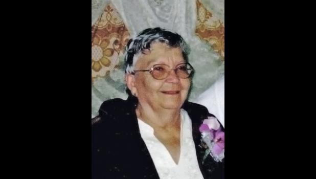 Helen Louder, age 78