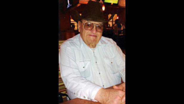 Harold Krogman, age 96