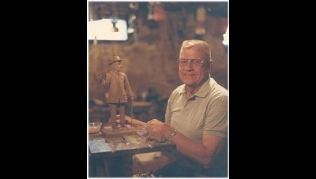 Reed Henschel, age 88