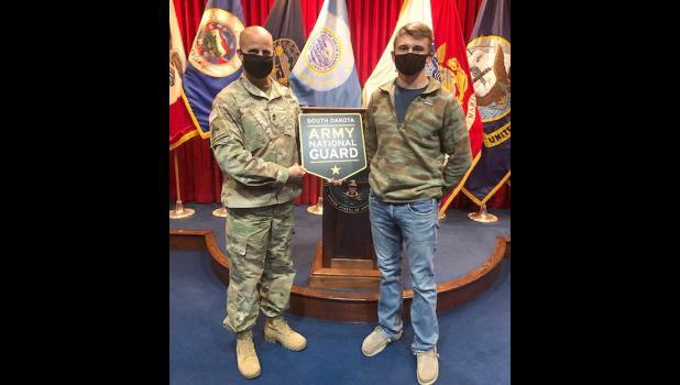 Courtesy photo U.S. Army National Guard