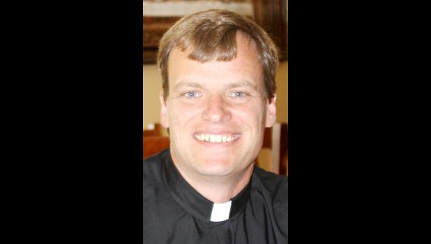 Father Kevin Achbach