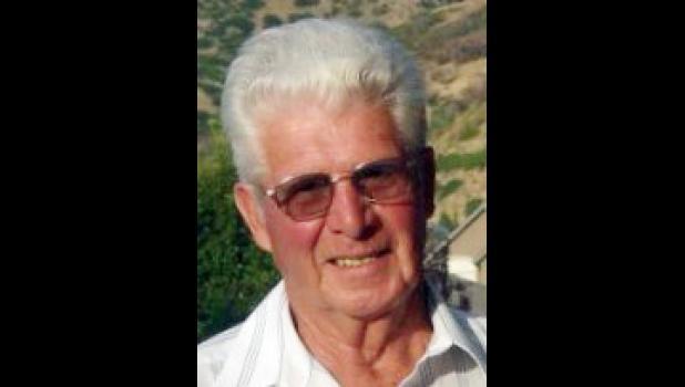"John Francis ""Jack"" Heeb, age 79"