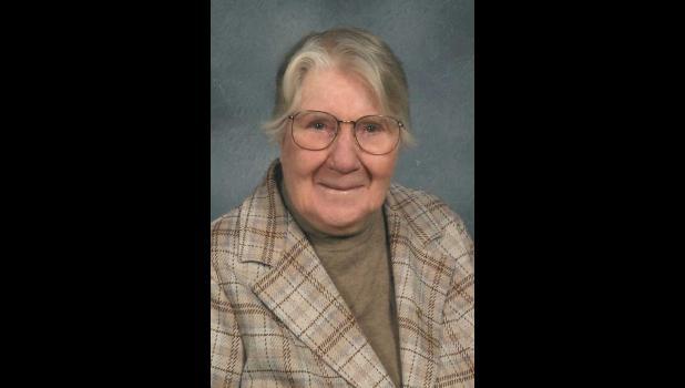 Joy O. Parker, age 99