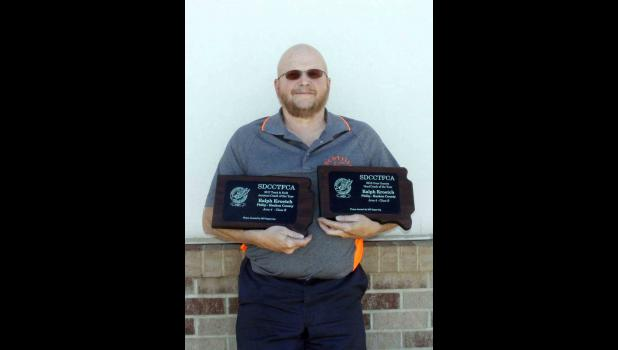 Ralph Kroetch -- Coach of the Year