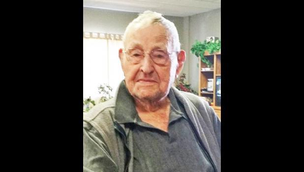 Irvin Charles Kruse, age 98