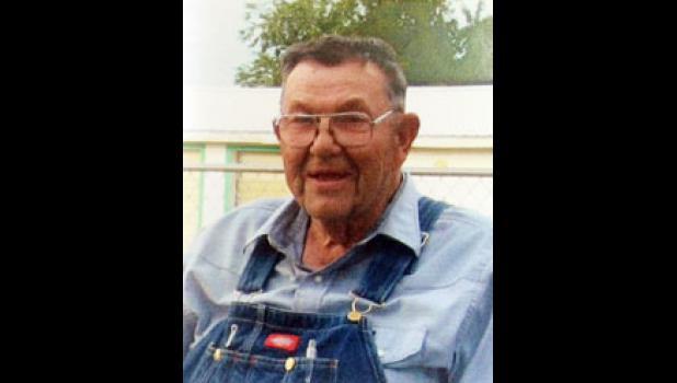 Lloyd Martin Olson, age 94