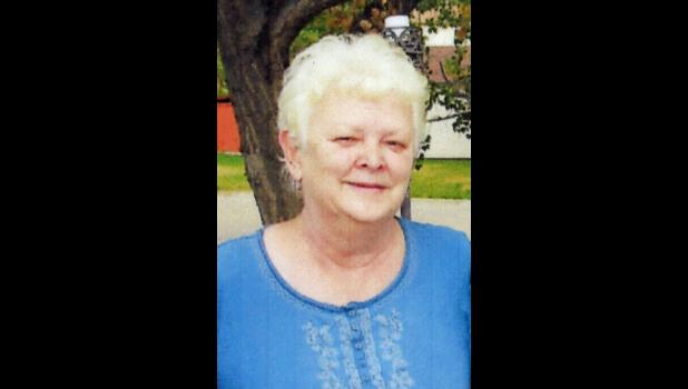 Margaret Anderson, age 74