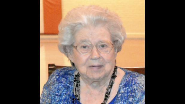 MaryAnn Ochs, age 80
