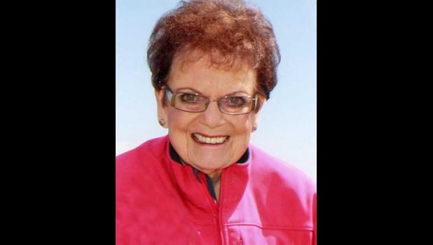 "Patricia ""Pat"" Peters, age 84"