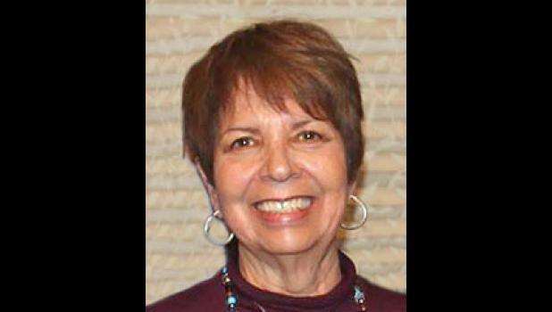 Laurette M. Pourier, age 71