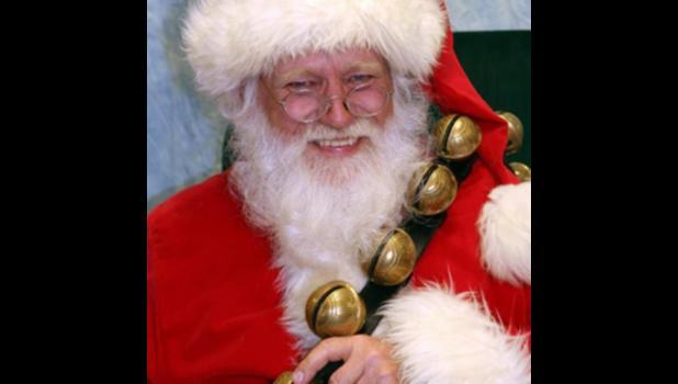 Santa needs your help!