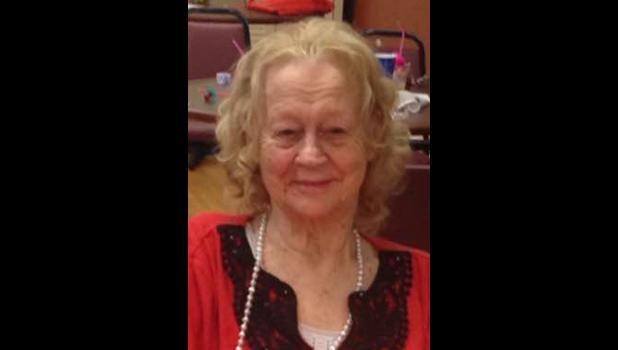 Shirley Harris, age 81