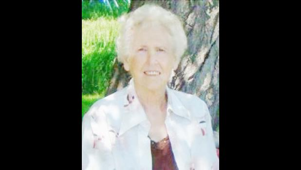 Ardis Pearl (Stage) Smiley, age 86