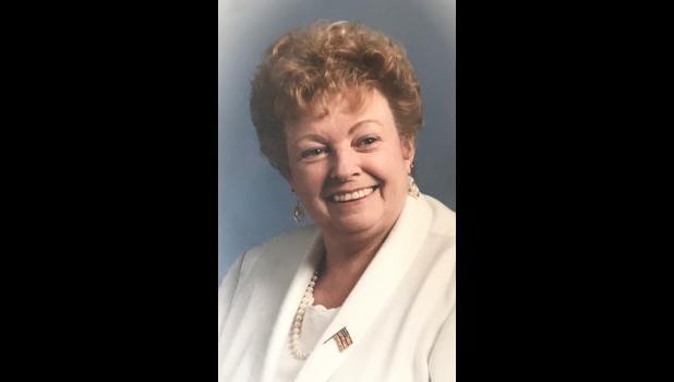 Jacqueline Jean Thorson, age 87