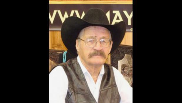 John Thomas (Tommy) Udager, age 85