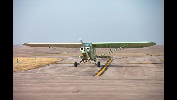 Valburg plane