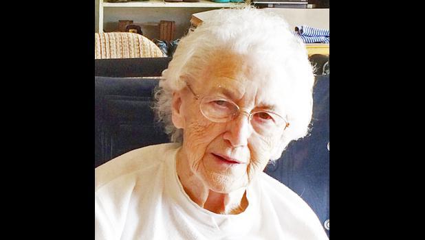 Violet L. Levin Ostendorf, age 88