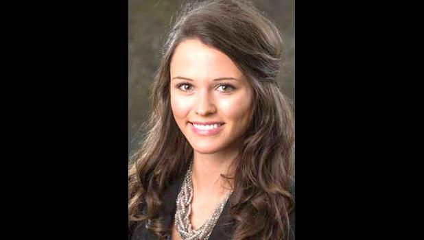 Brittany Kjerstad-McKnight