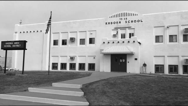 The Kadoka Area School reported its first case of COVID-19 on Monday, September 14, 2020. The school subsequently entered into its Tier 2 where the school shut down for a period of 24 hours for deep cleaning and review of its plans.